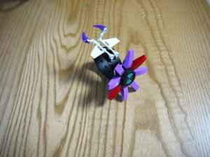 レゴ ドッツ 飛行機