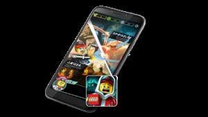 レゴ ヒドゥンサイド アプリ画像2
