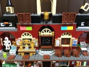 レゴ ゴーストハント カラーブロック