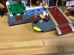 レゴ ゴーストハント カラーパレット