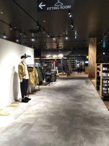 アルペンアウトドアーズ札幌発寒 ファッション
