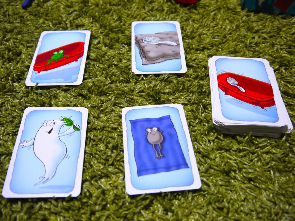 おばけキャッチ2 カード