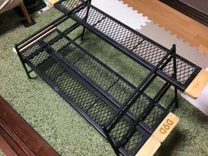 テキーラテーブル 組み替え
