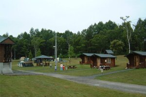 リンリン公園キャンプ場