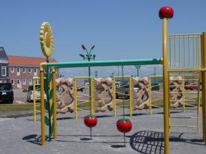 北竜町 道の駅公園2
