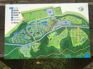 アルテン 場内MAP