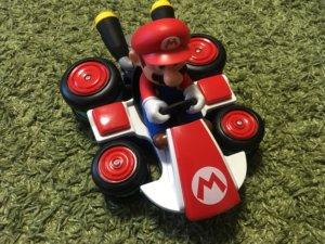 マリオ反重力モード