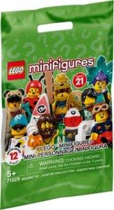 rego minifigures 21