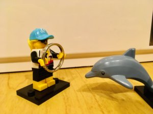 レゴ 結婚指輪 飾り方