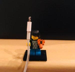 レゴ ライトニングケーブル
