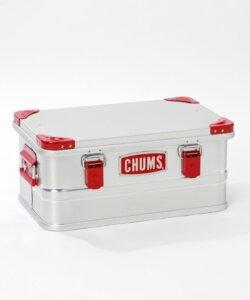 チャムスのストレージボックス
