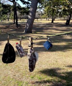 スリコ ハンギングロープ