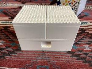 レゴIKEAボックスサイズ目安