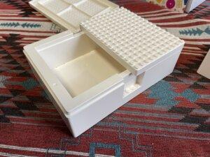 レゴIKEAボックスの使い方