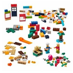 レゴIKEAのブロックセット