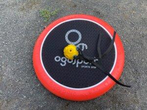 オゴバルーザ フラックスボール