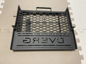 DVERG×ネイチャートーンズ マルチスタンド収納